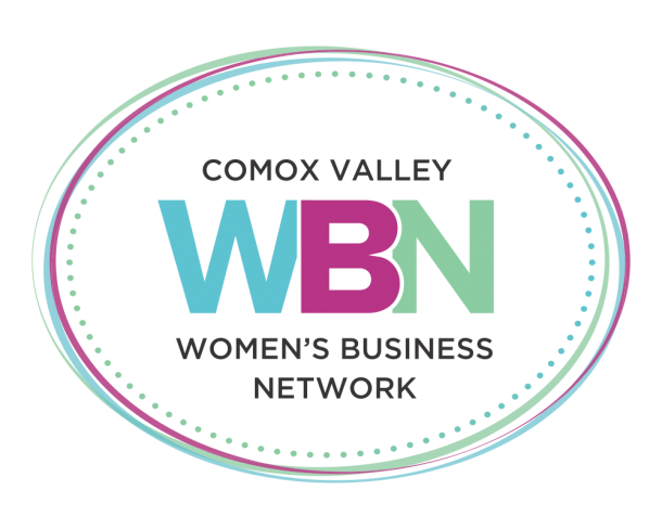 Comox Valley Women's Business Network Logo